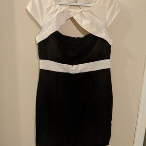 C. Rice dress
